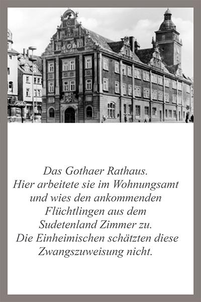 Vorlage 400x600px One-Page Rathaus